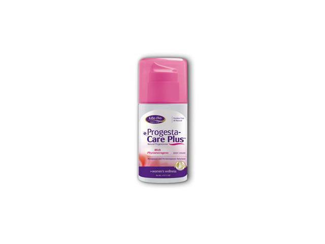 Life-Flo Progesta-Care Plus Cream For Women (1x4 Oz)