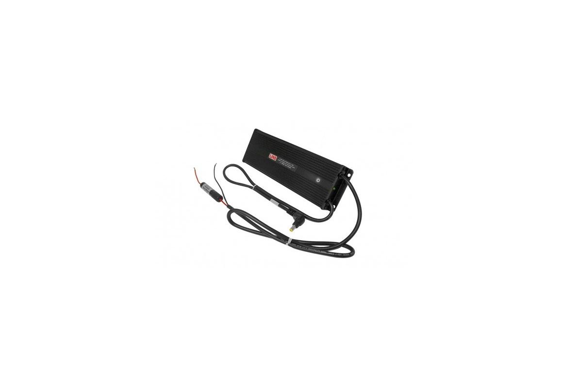 Lind 72-110V Material Handling Isolated Power Adapter For Zebra ET50 / 55 16515