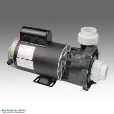 Motor, LX, Thru-Bolt, 56YFr, 3.0HP, 2-Speed, 230V, 10.0/3.5A