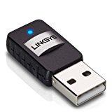 Mini Adapter USB WLS AC DB5GHz