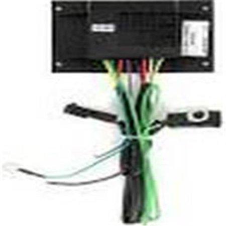 ELECTRIC STEP CONTROL MODULE/BRAIN