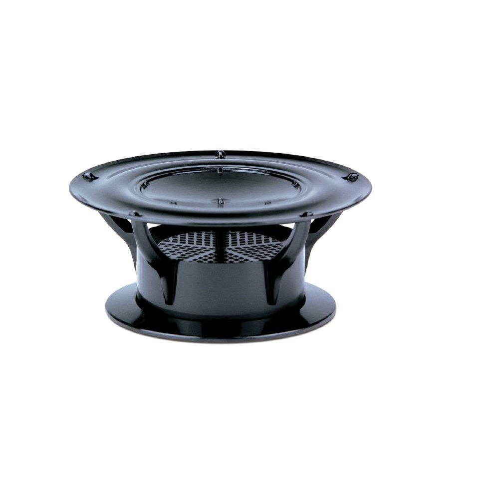 360 SIPHON (BLACK)