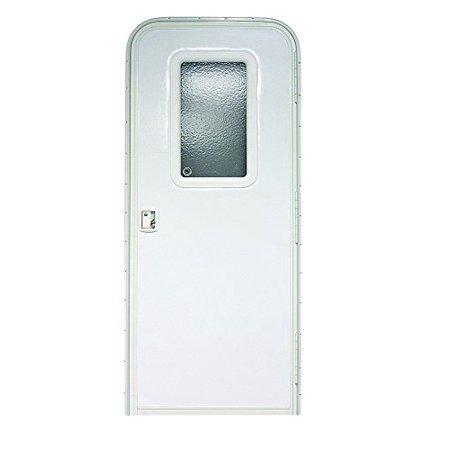 26IN X 72IN RH RADIUS ENTRY DOOR