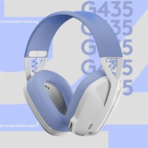 G435 Wireless Gaming Headset