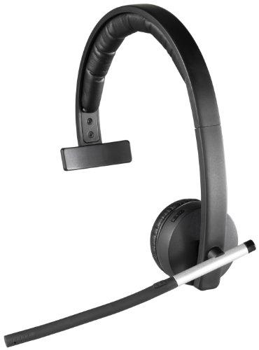 Wireless Headset Mono H820E