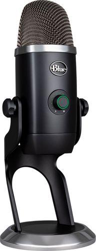 Yeti X Dark Gray USB Microphne