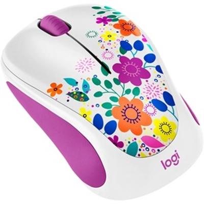 Design Wrlss Mouse Spr Meadow