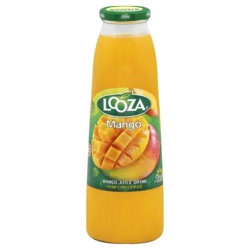 LoOza Peach Nectar (6x338 Oz)