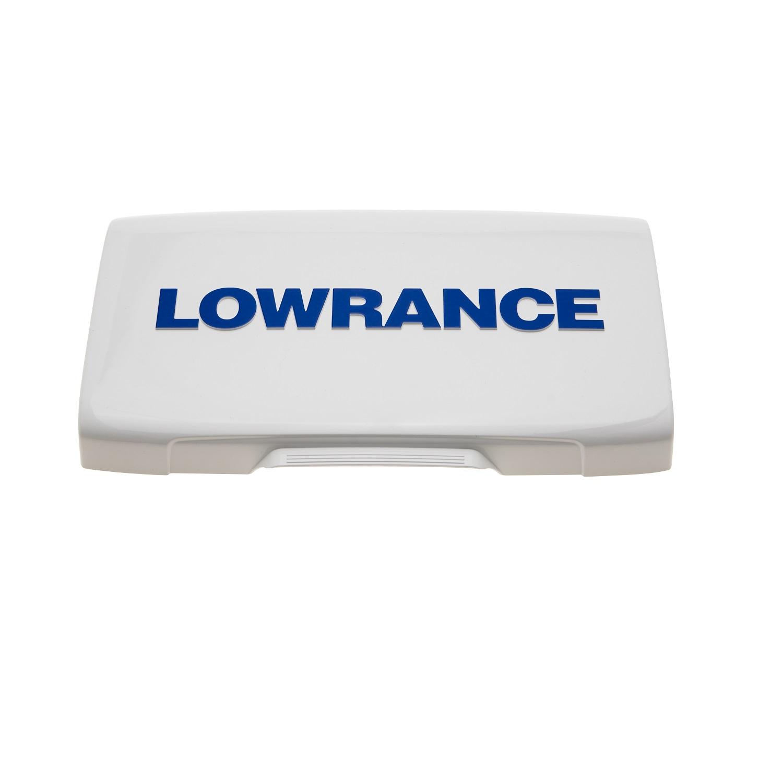Lowrance Elite-7 Fishfinder Suncover