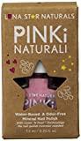 Lunastar Pinki Naturali Nail Polish Sacramento (Baby Pink Shimmer) 25 fl Oz