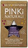 Lunastar Pinki Naturali Nail Polish Hartford (Baby Violet) 25 fl Oz