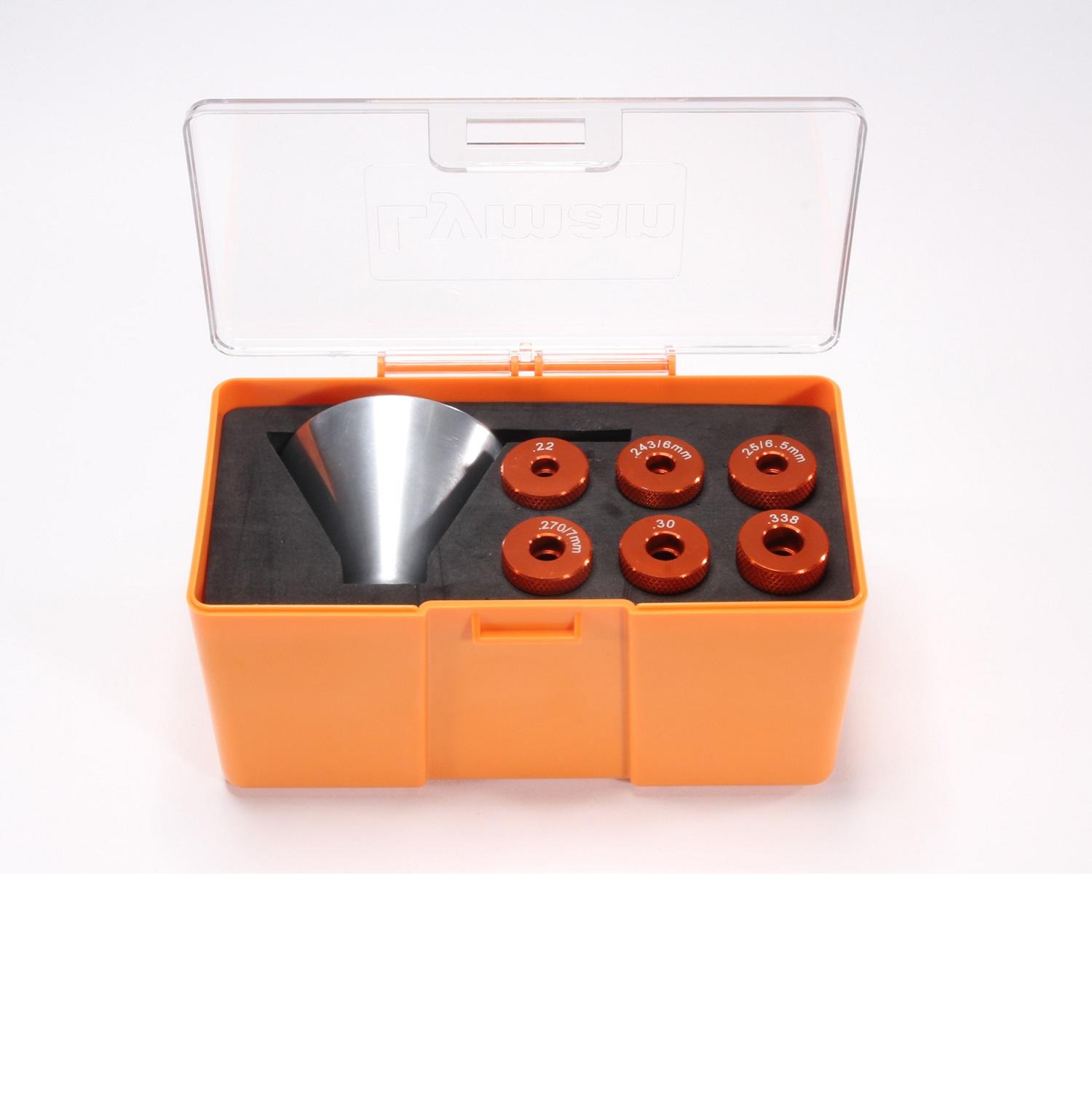 Lyman Brass Smith Pro Funnel System