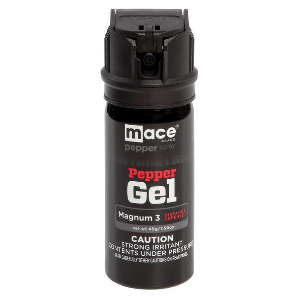 Mace Brand 80535 Pepper Gel Magnum 3 Defense Spray