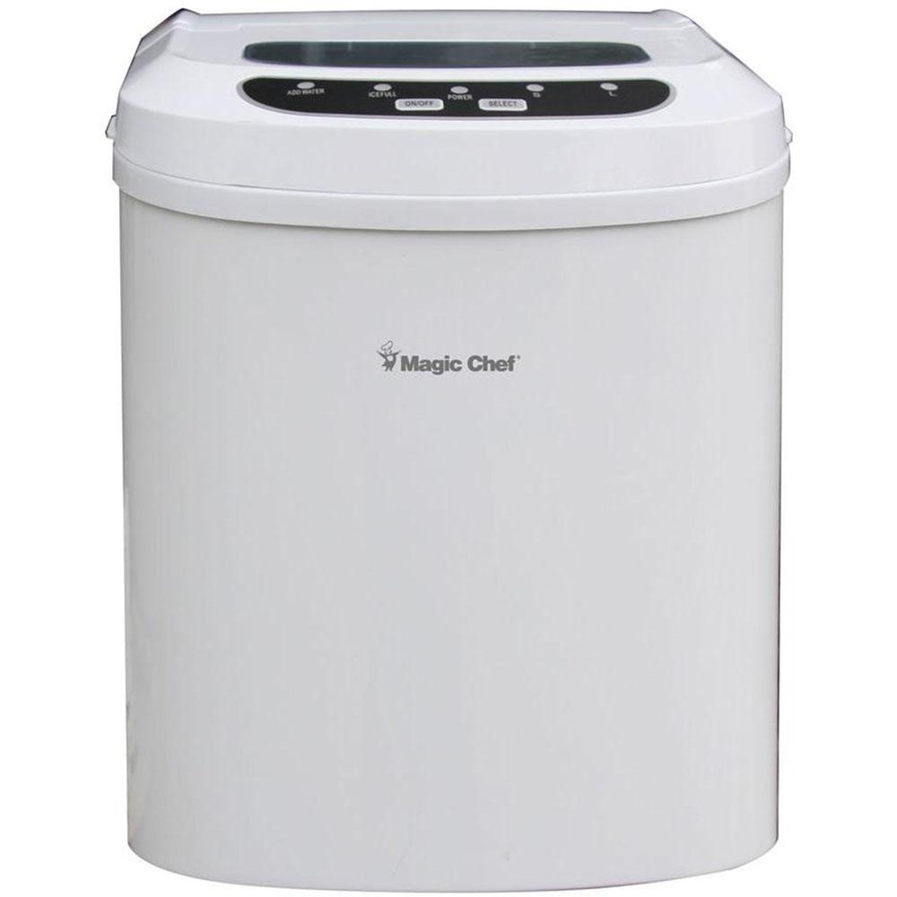 27 lb Portable Ice Maker