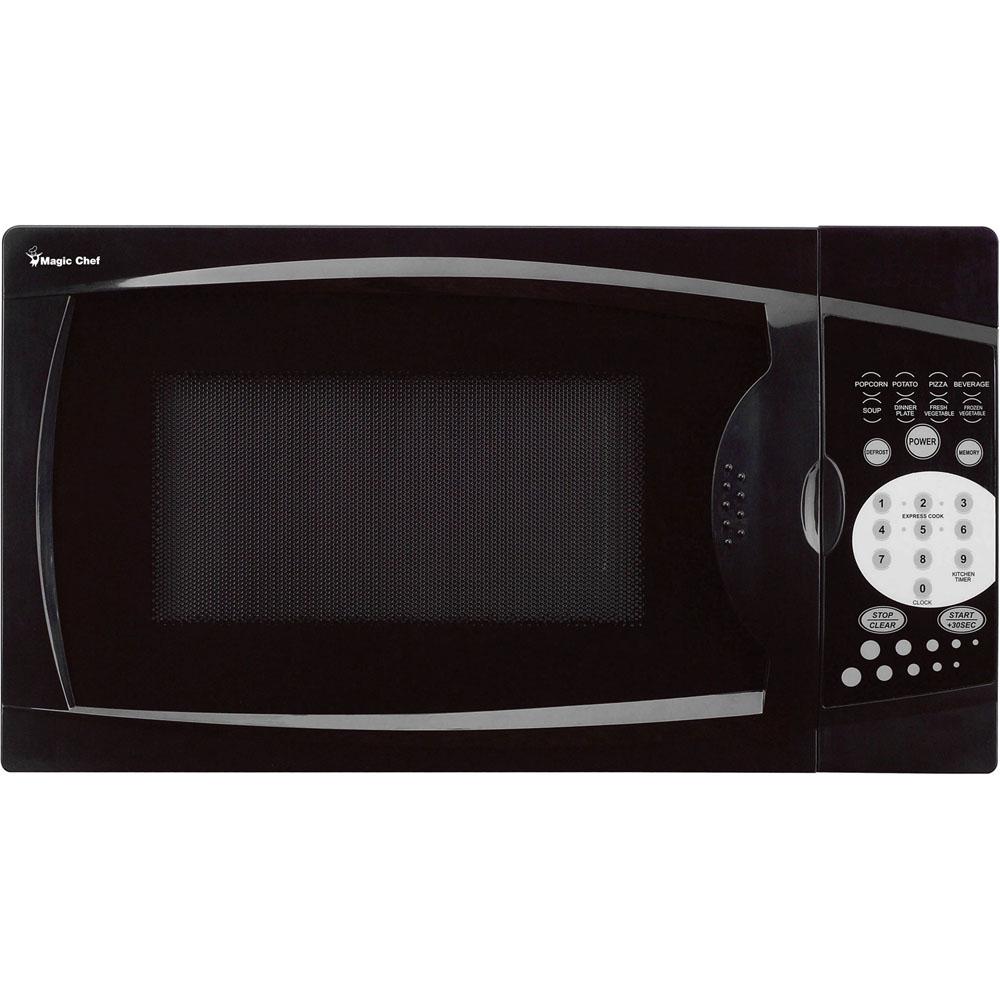 0.7 Cu Ft Countertop 700 Watt Digital Touch