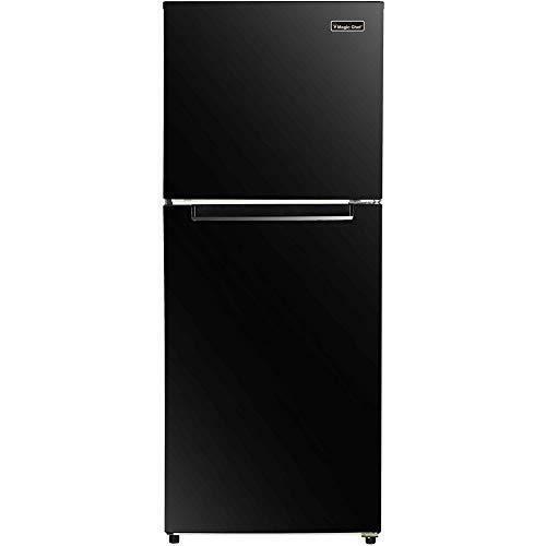 10 CuFt. Refrig, Independant Freezer Section, Interion Light
