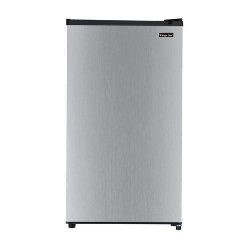 3.2 Cu Ft All-Refrigerator