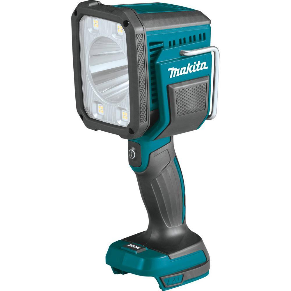 FLASH/SPOTLIGHT LED 1250LM 18V