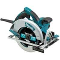 Makita 5007MG Corded Circular Saw, 120 V, 15 A, 2300 W, 7-1/4 in