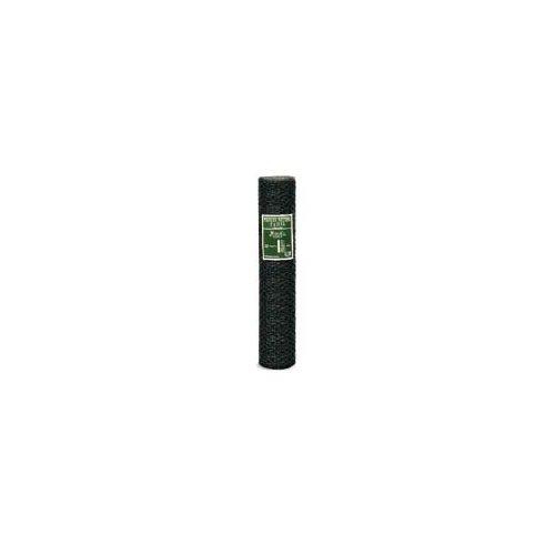 48X150 FT. 1 IN. BLACK VINYL NETTING