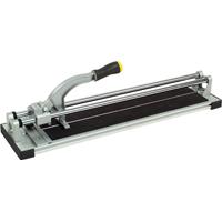 M-D 49905 Heavy Duty Tile Cutter, 17 in, Aluminum