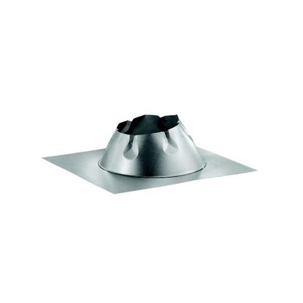 "Dura-Vent DuraTech 14"" diameter Roof Flashing"