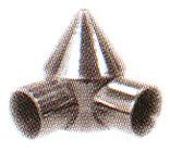 328567C 2 WAY BULLET CAP