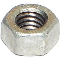Midwest 05616 Hex Nut, 5/16-18, Hot Dip Galvanized