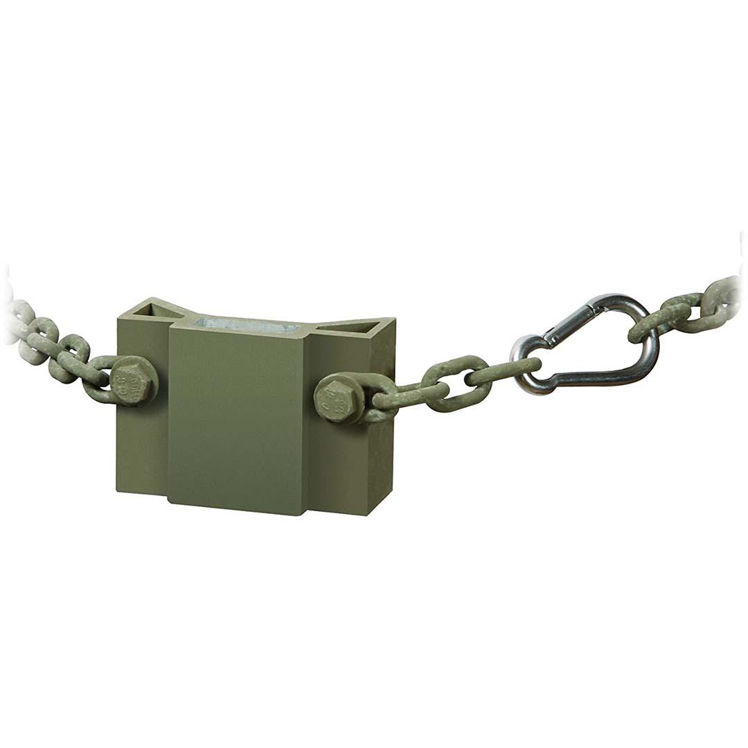 Millennium Treestands M102 Cam-Lock Chain Style Receiver