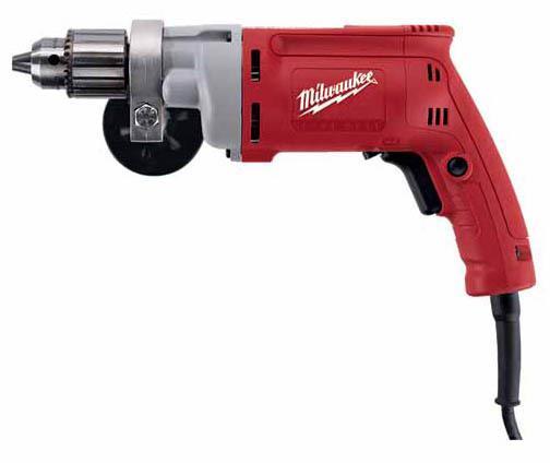 1/2 Inch Magnesium Drill