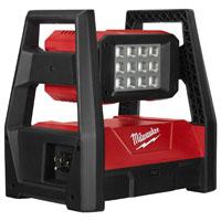 LIGHT FLOOD LED HP M18