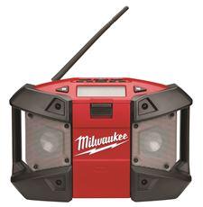 MILWAUKEE M12� RADIO