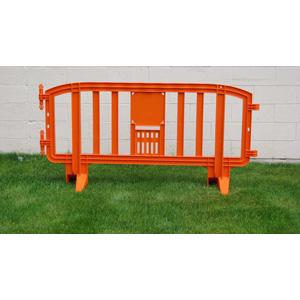 Movit Barricade - Orange