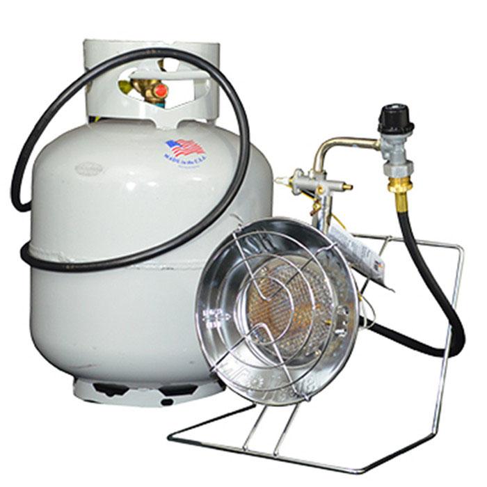 Mr Heater 10000-15000 BTU Hr Heater Cooker
