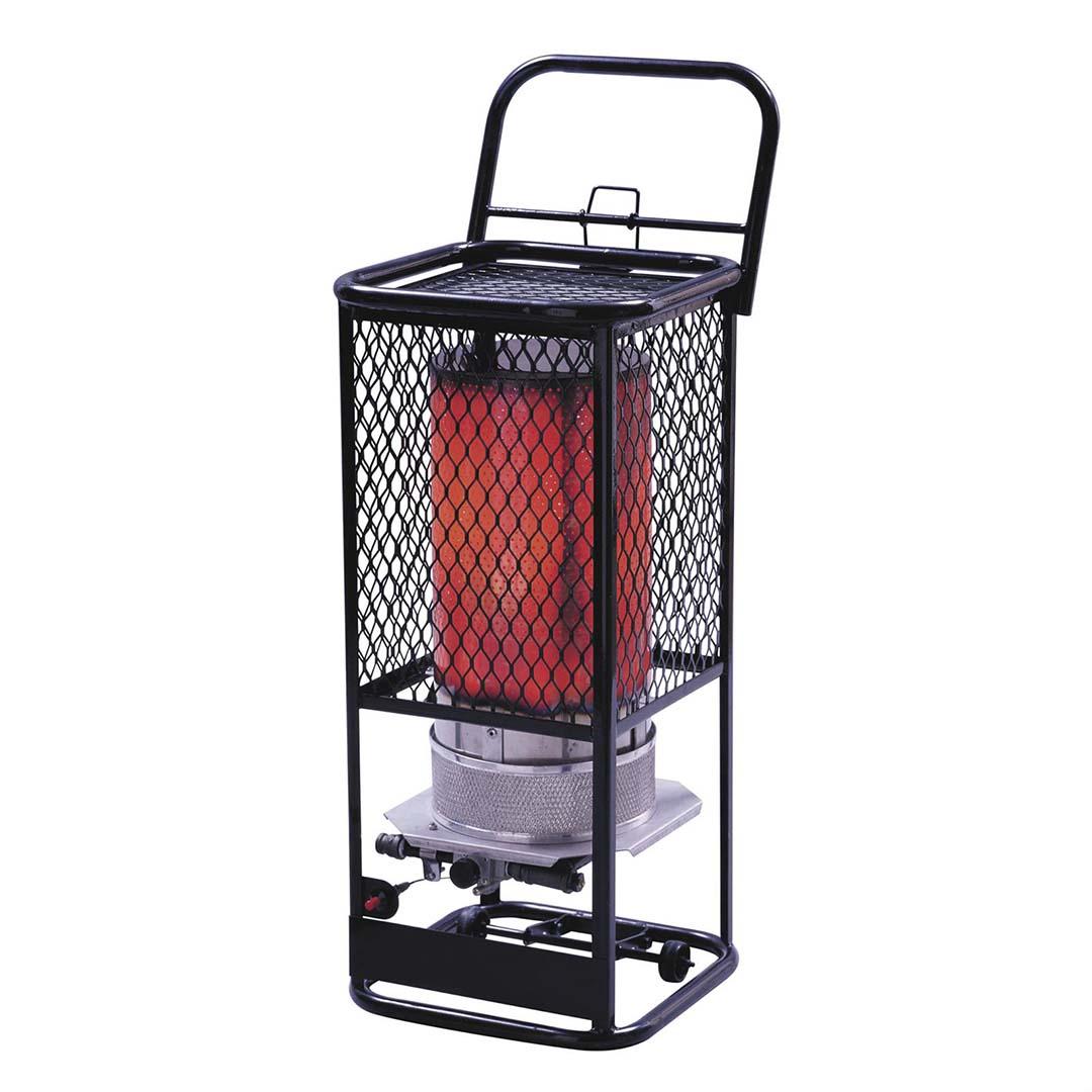 Mr. Heater 125000 BTU Portable Propane Radiant Heater