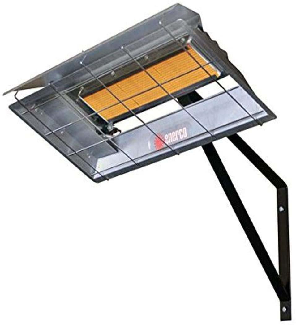 Mr. Heater 25000-BTU Natural-Gas Radiant Heater