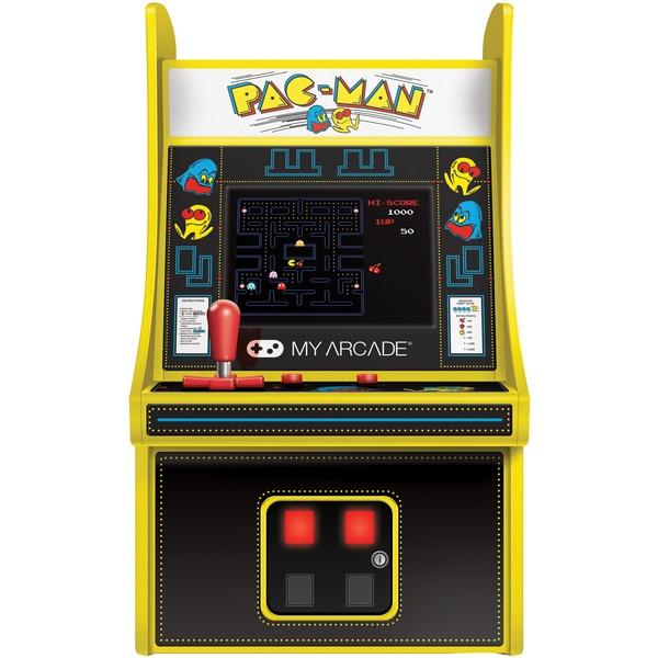 My Arcade DGUNL-3220 Micro Player Retro Mini Arcade Machine (Pac-Man)