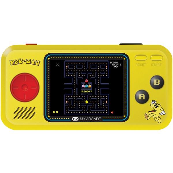 My Arcade DGUNL-3227 Micro Retro Pocket Player (Pac-Man)