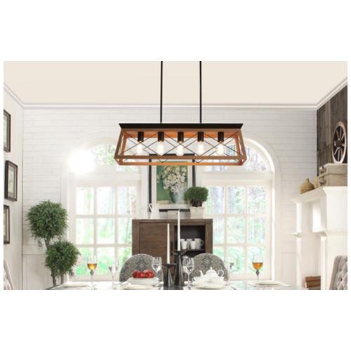 Emmy Chandelier Lamp