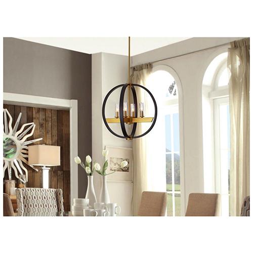 Segio Chandelier Lamp