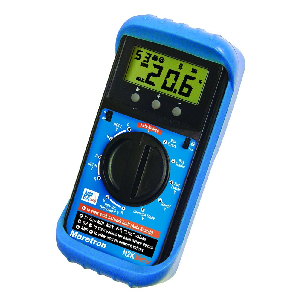 Maretron N2KMeter Diagnostic Tool f/ NMEA 2000®