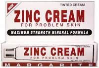 Margarite Zinc Cream 1 Oz