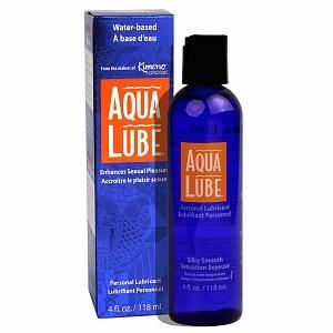 Mayer Laboratories Aqua Lube Personal Lubricant (4 fl Oz)