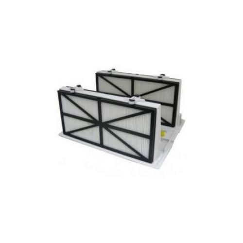 Cartridge Assy & Bottom Lid  Conversion Kit 2