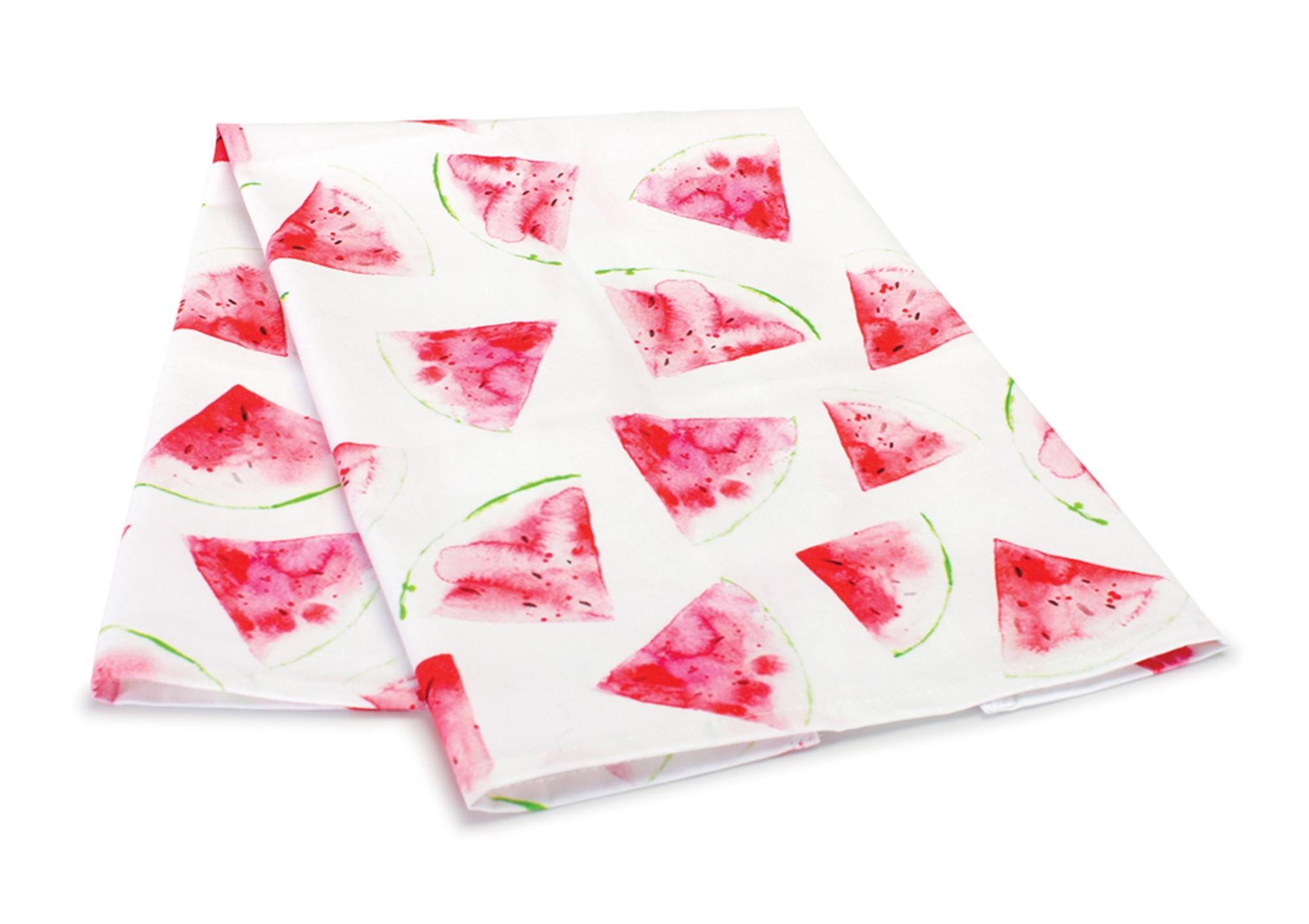 "Tea Towel (Set of 6) 19"" x 28"" Cotton"