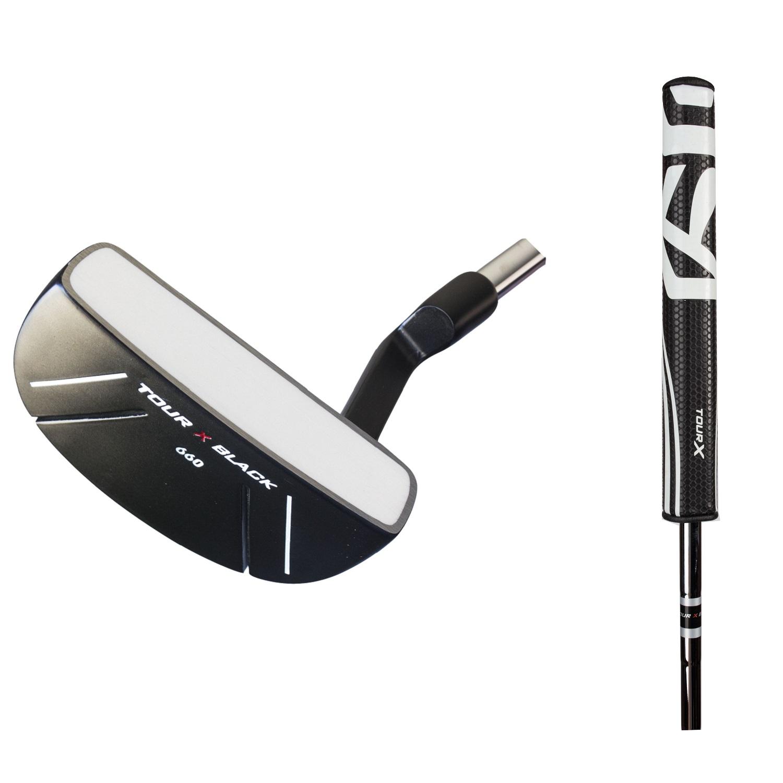 Tour X Golf Black Putter #660