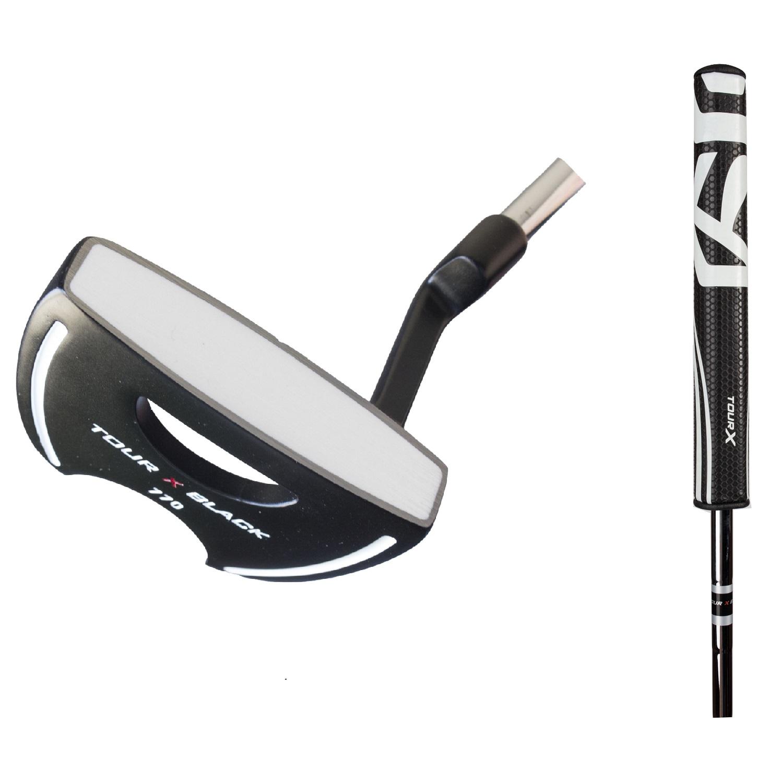 Tour X Golf Black Putter #770