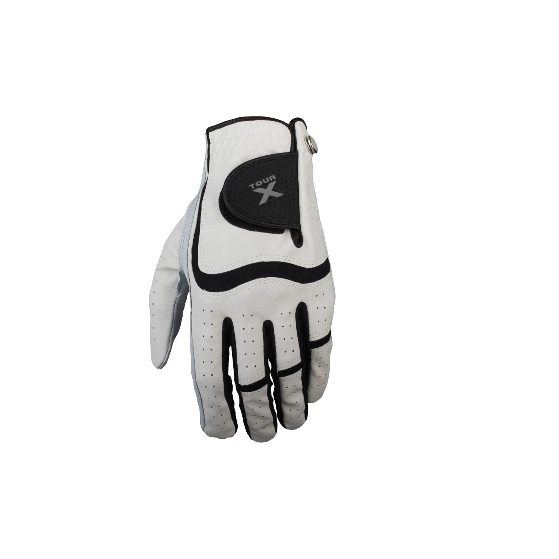 Tour X Combo Golf Gloves 3pk Mens LH X-Large