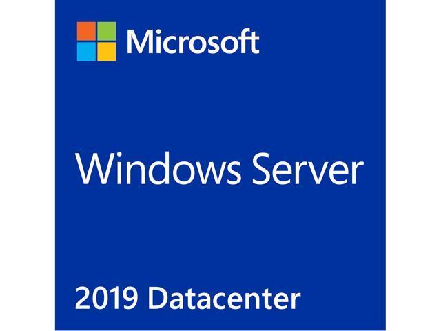 Server 2019 Datacenter 24 Core