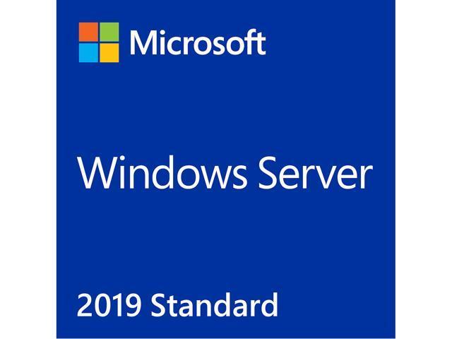 Server 2019 Standard 24 Core